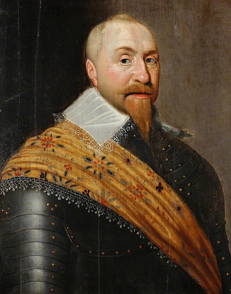 gustavus adolphus sweden king