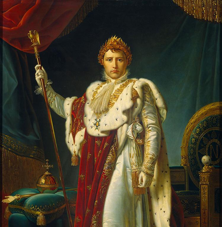 Napoleon-I-Emperor