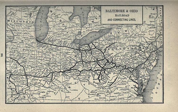 Baltimore-and-Ohio-Railroad-in-1897