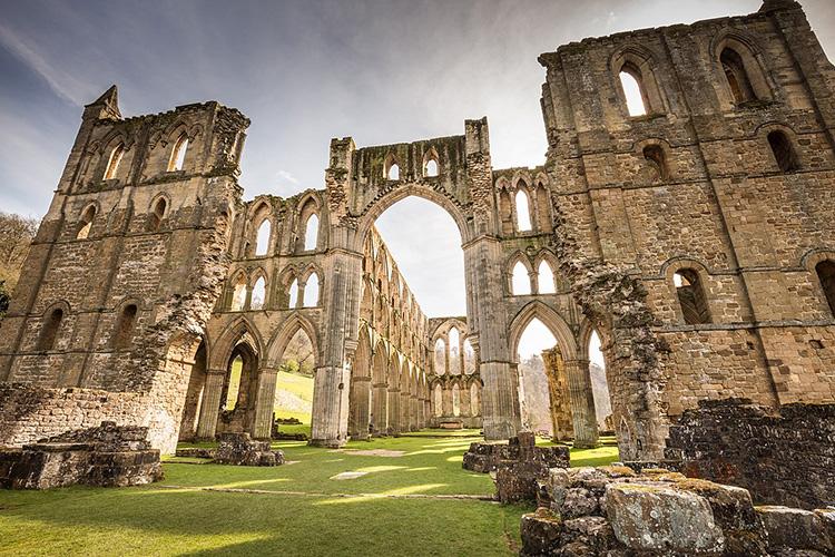rievaulx abbey monastery catholic church uk