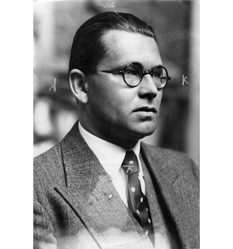 NSDAP Reichsleiter Philipp Bouhler - Head of the T4 programme