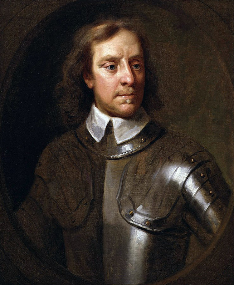 oliver cromwell warts and all