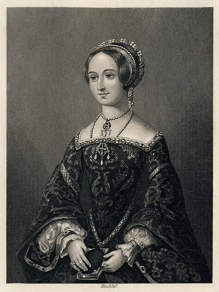 marguerite of navarre anne boleyn