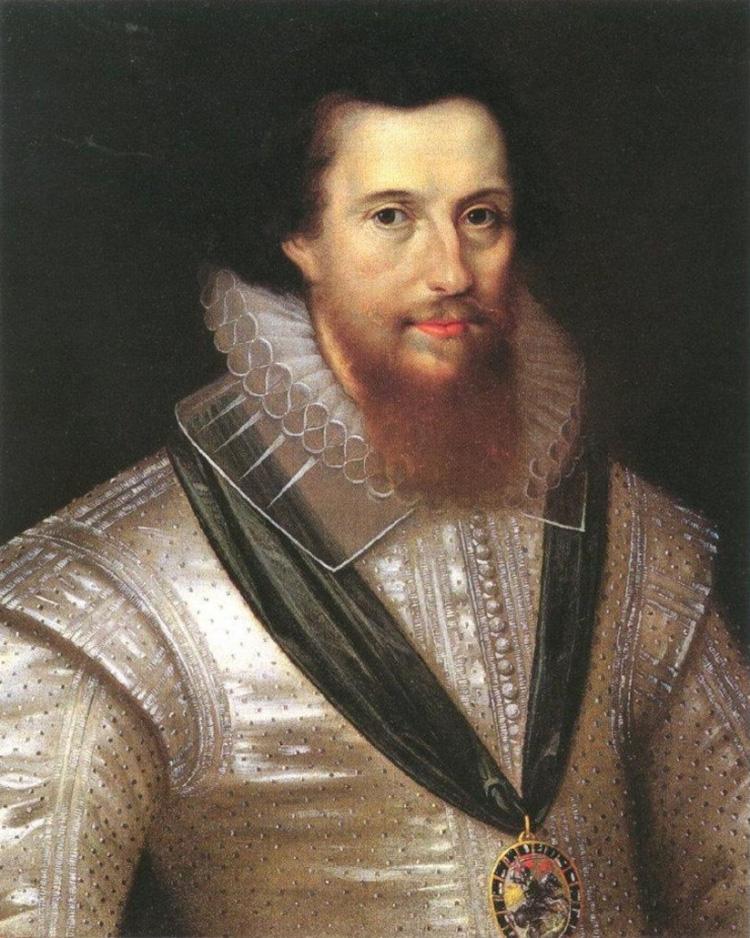 robert devereux earl of essex elizabeth i rebellion