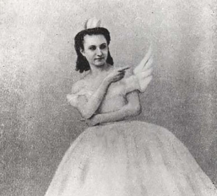 Anna Sobeshchanskaya