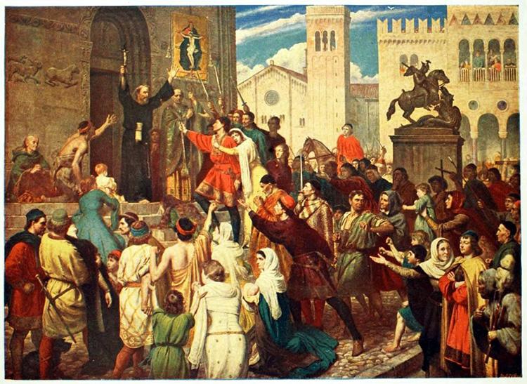 first crusade urban ii peter the great