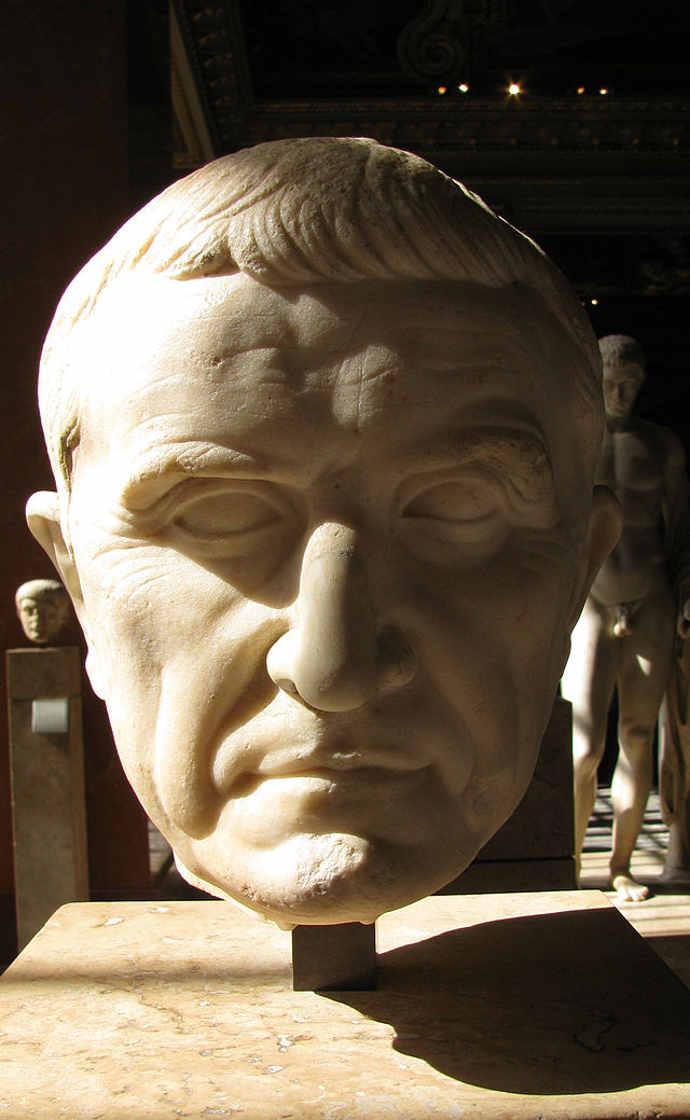Marcus Licinius Crassus