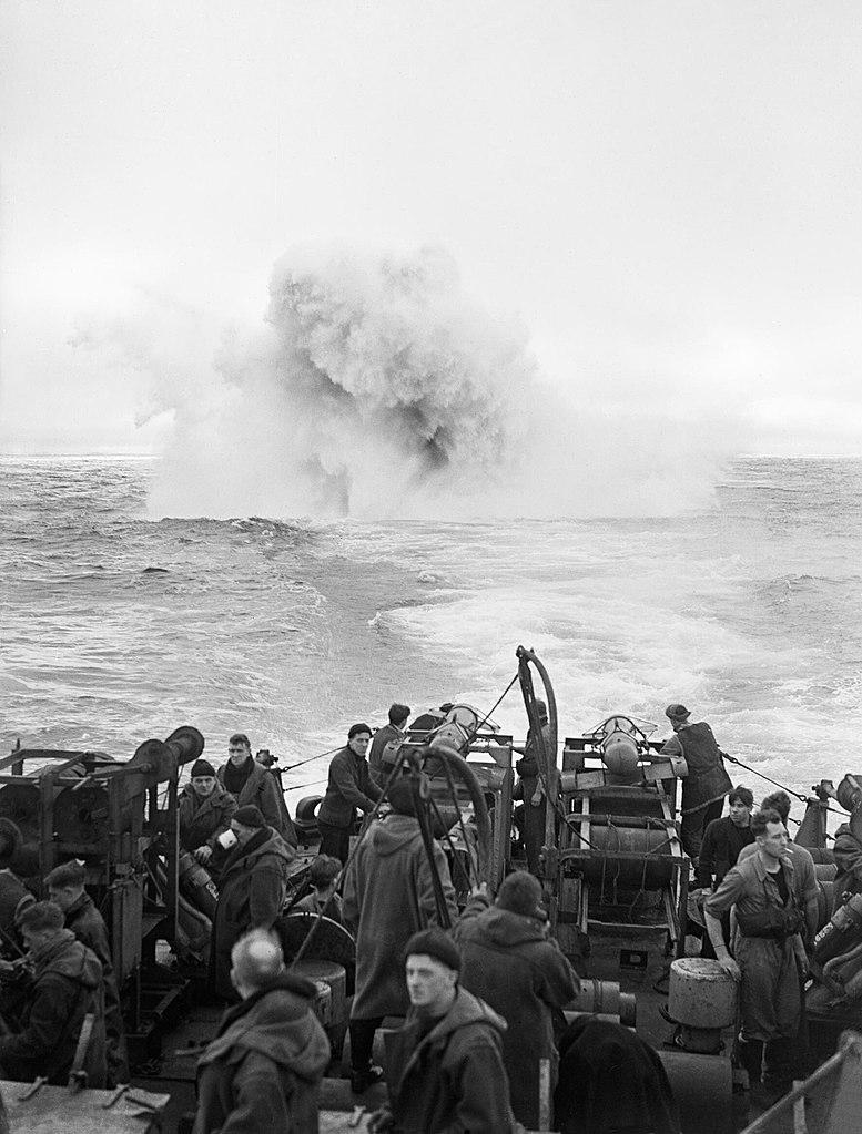 Royal Navy World War Two