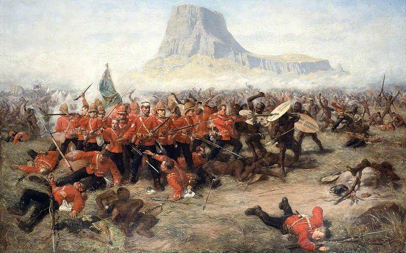 Battle of Isandhlwana