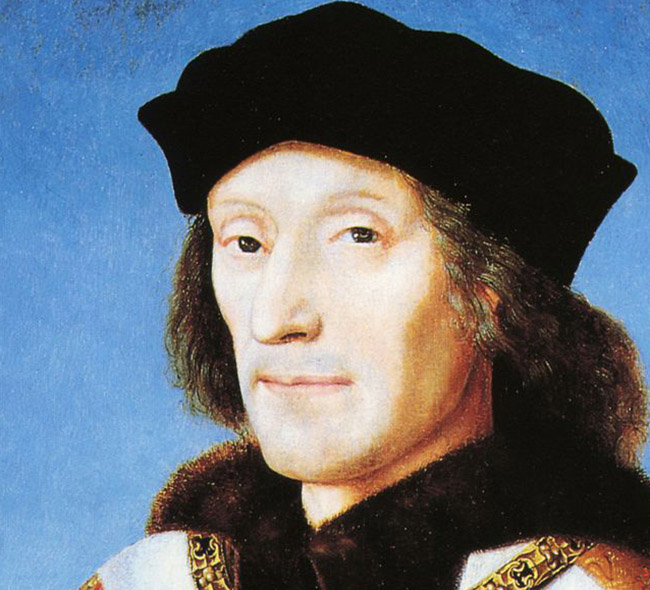 10 Facts About Henry VII – the First Tudor King – History Hit