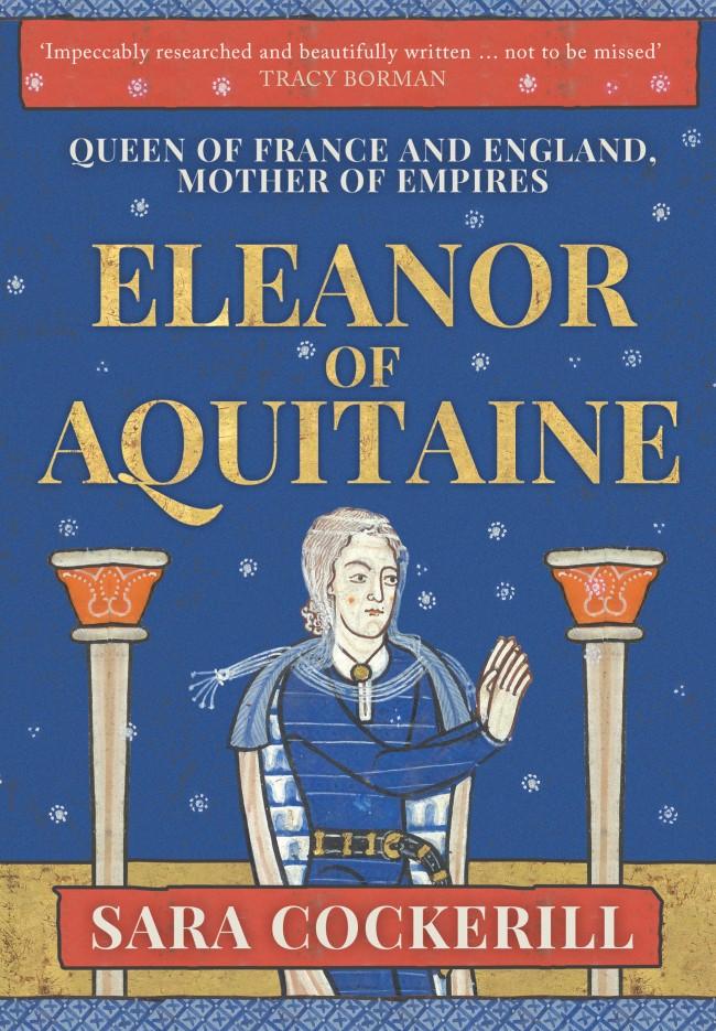 Eleanor of Aquitaine, Sara Cockerill.