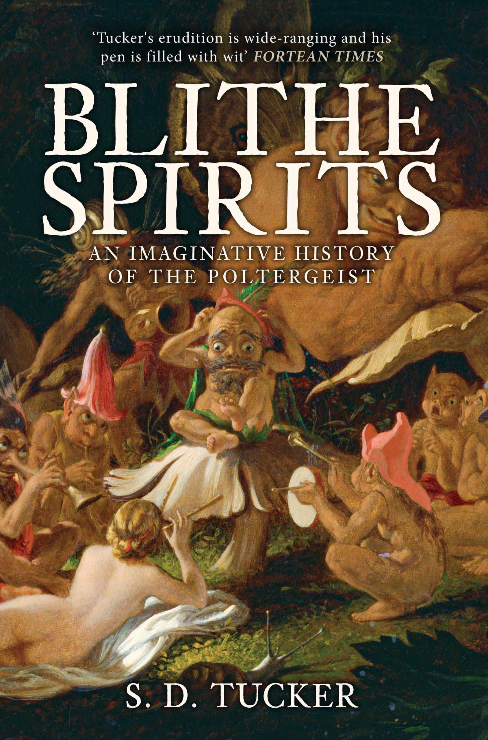 Blithe Spirits
