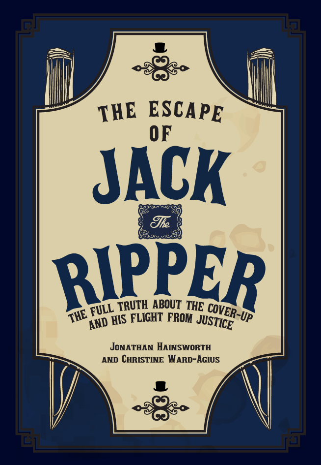 Escape of Jack the Ripper