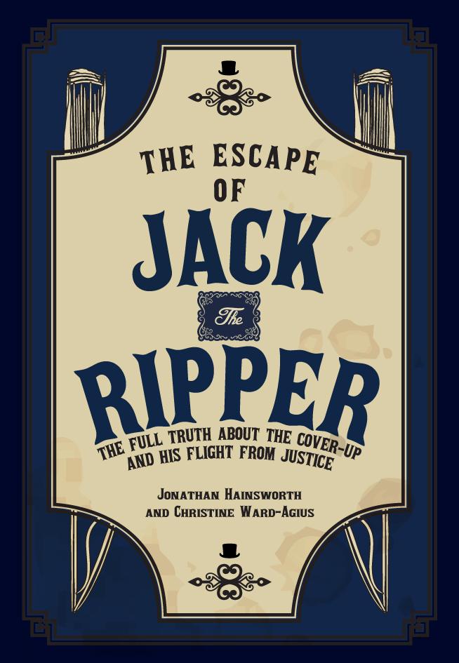 Escape of Jack the Ripper