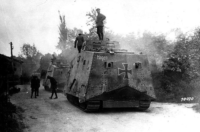 A7V-Sturmpanzerwagen-tank