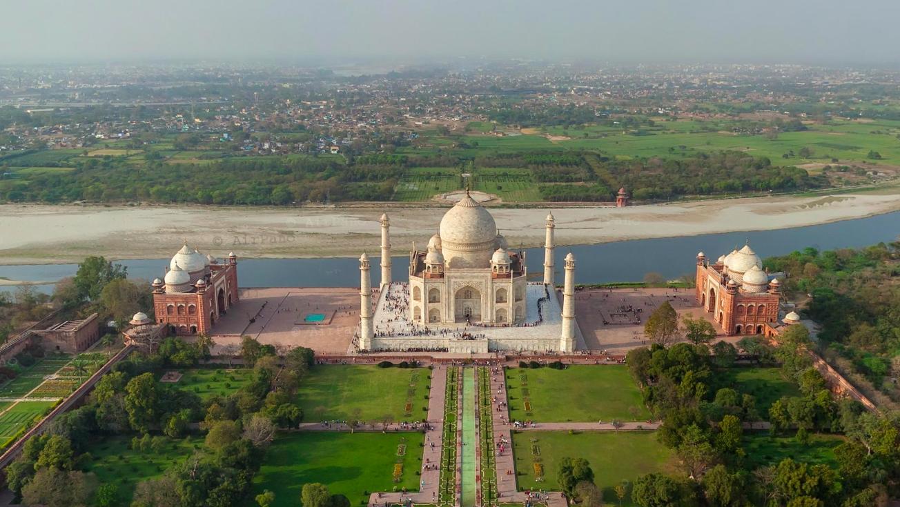 Interesting and cool Taj Mahal Facts | Way2usefulinfo