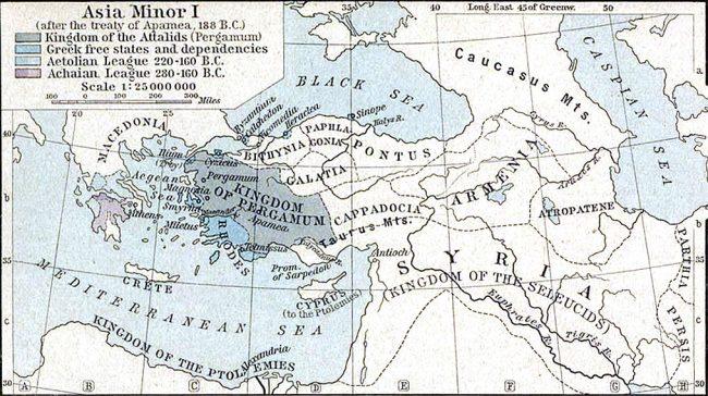 Treaty of Apamea