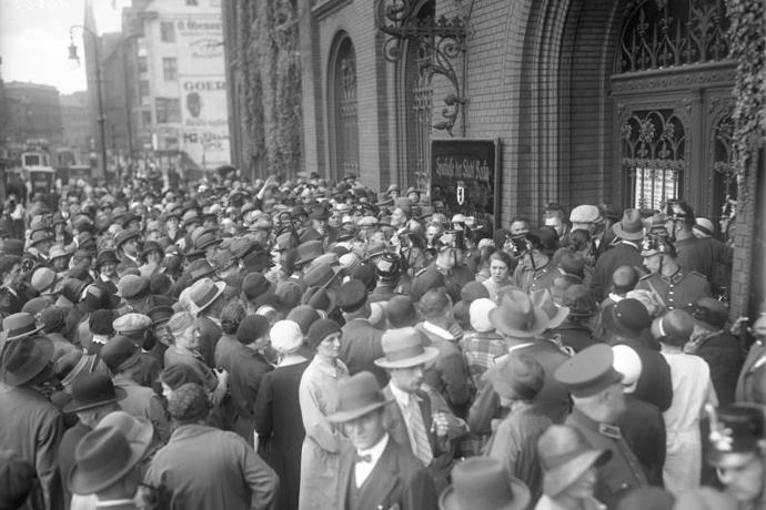 Berlin_Bank_Run_1931
