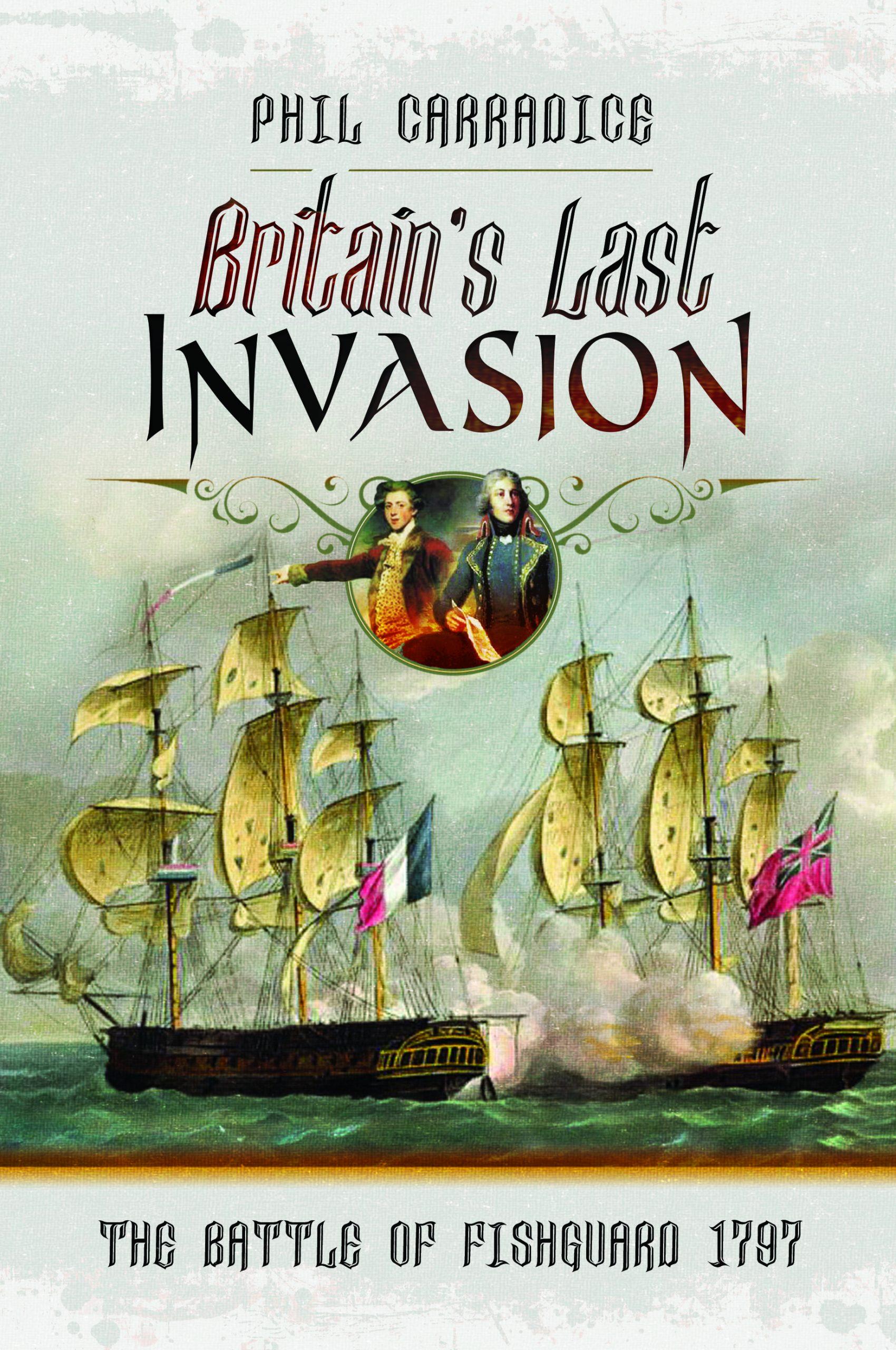 Britain's Last Invasion