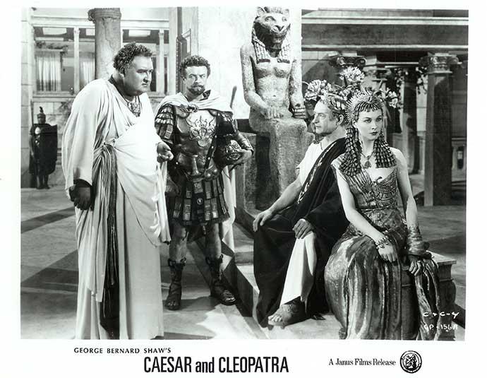 films about julius caesar