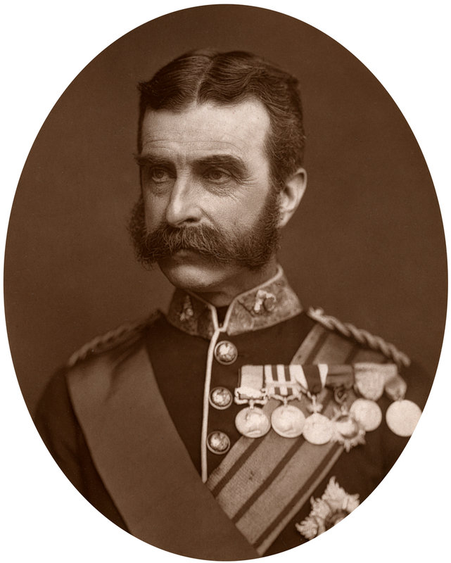 Lord Chelmsford