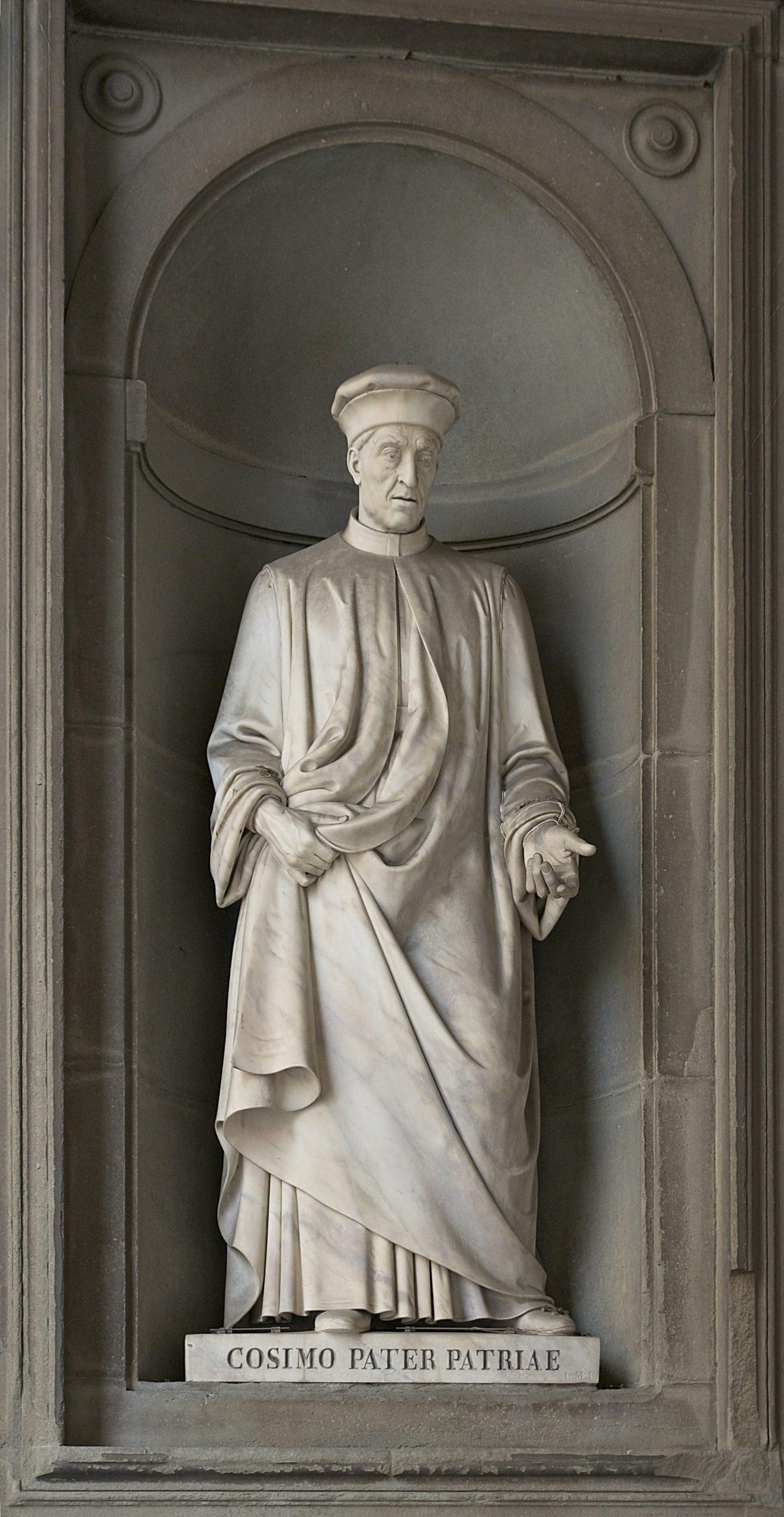 Cosimo the Elder