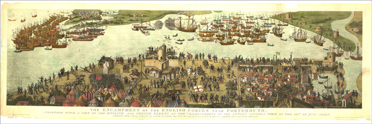 Battle of the Solent