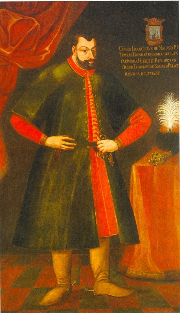 Ferenc Nadasdy