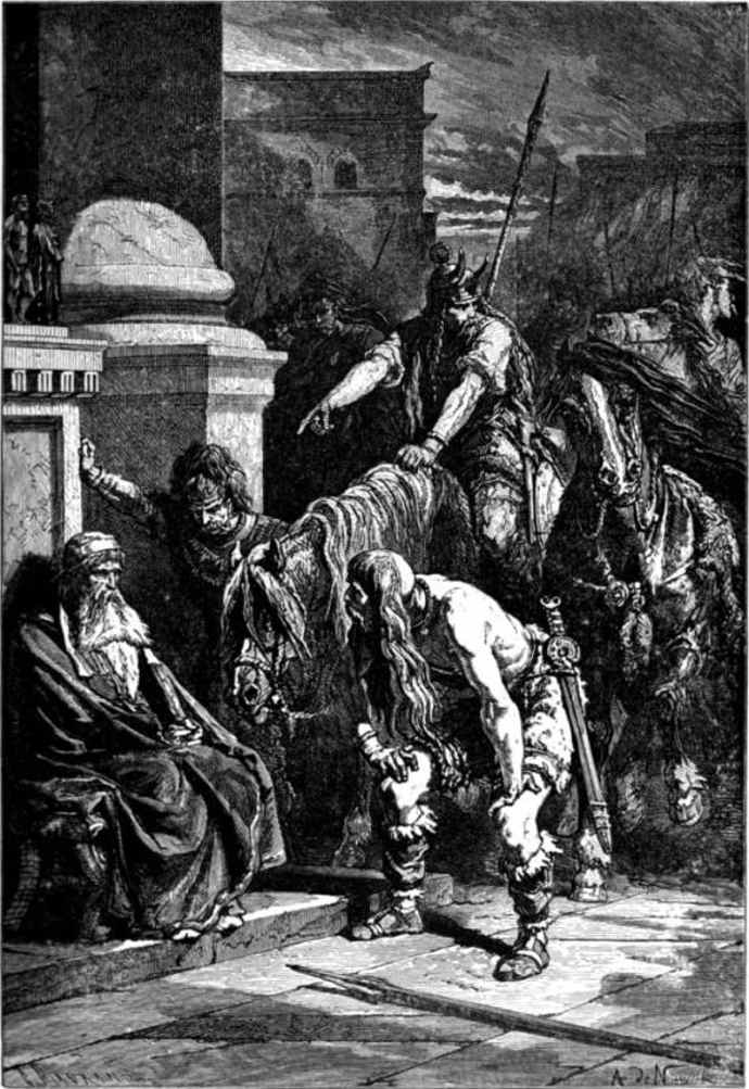 Gauls in Ancient Rome
