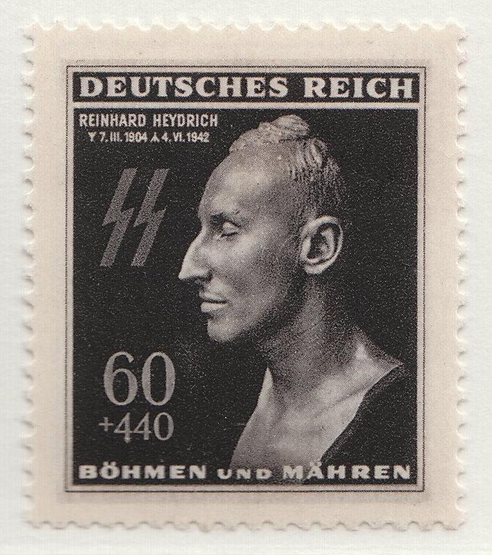 Heydrichmarke