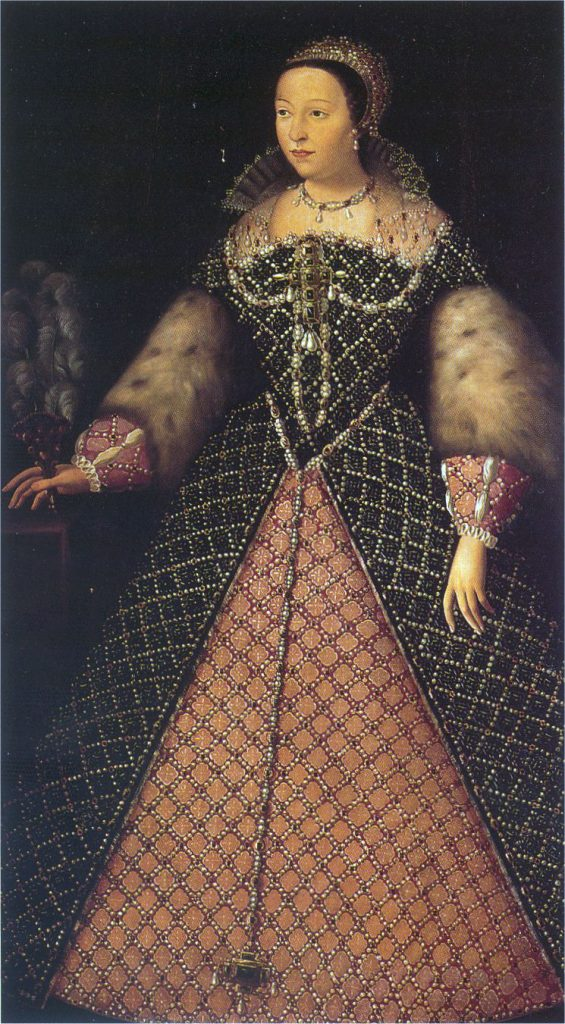Catherine of Medici