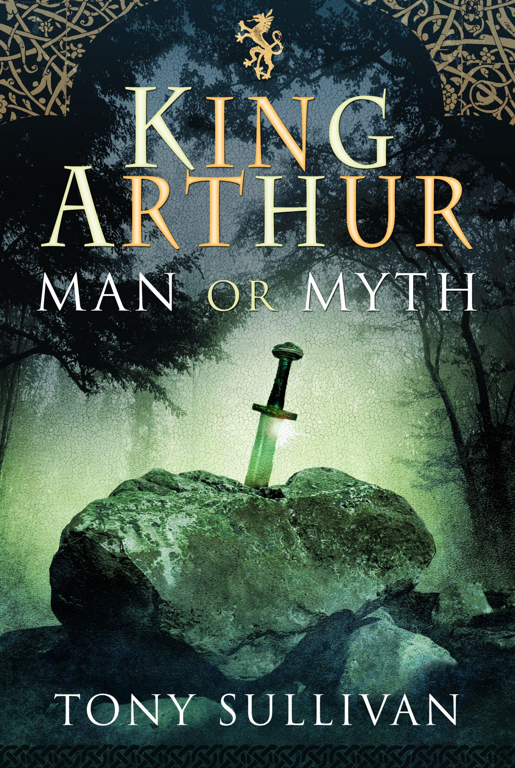 King Arthur Tony Sullivan