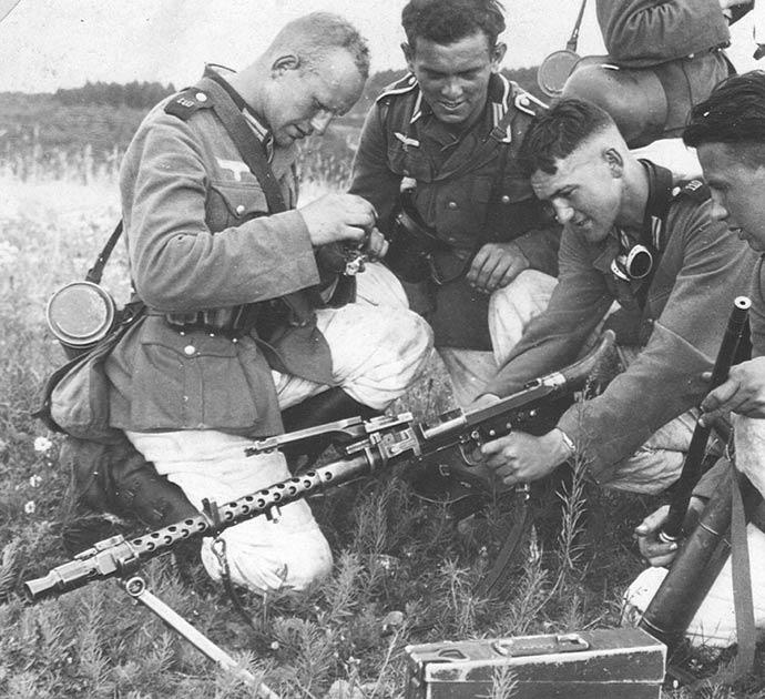 MG34_Machinegun_Training1939