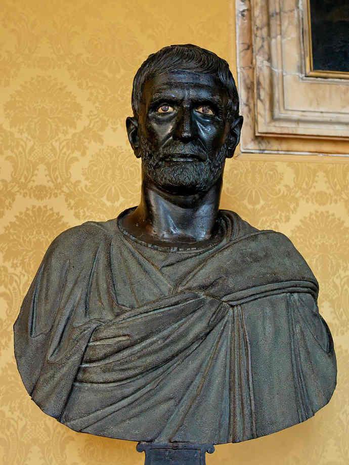 Lucius Junius Brutus
