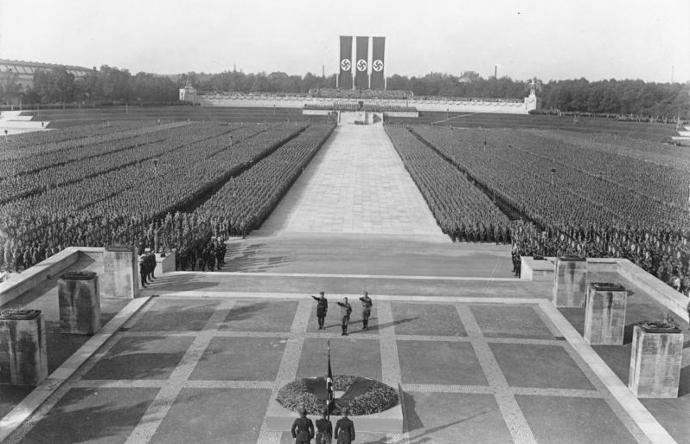 Nuremberg_Rally_SA_und_SS_1934