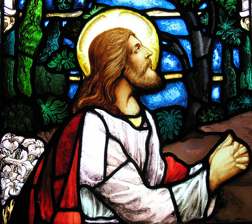 Alfred often prayed for forgiveness from his god for the 'sins' he commited in is youth.