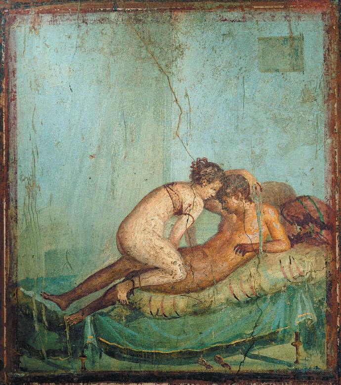 Pompeii_-_Casa_del_Centenario_-_Cubiculum_2
