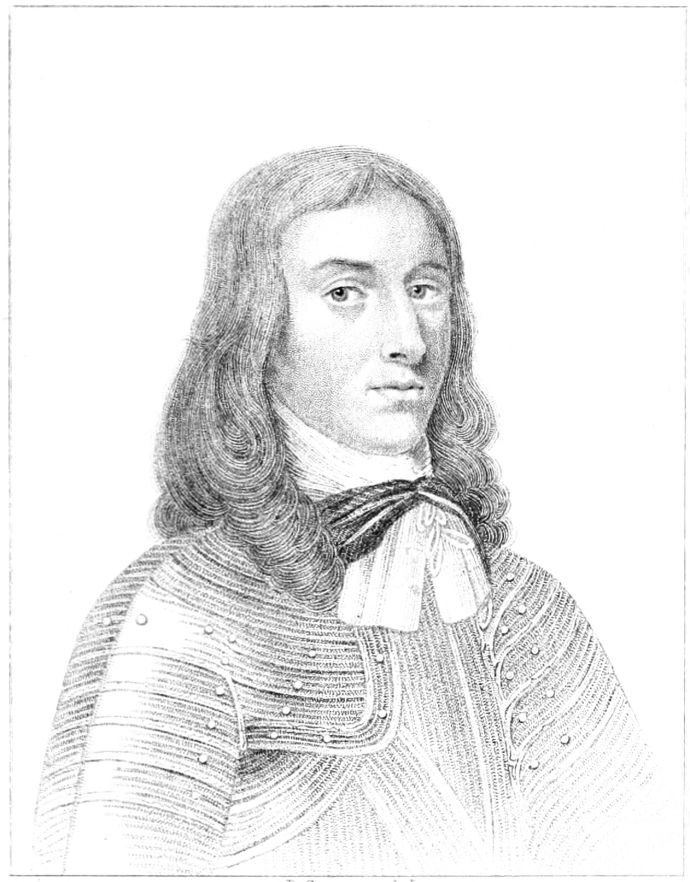 Richard Cromwell was unable to exert the influence his father managed.