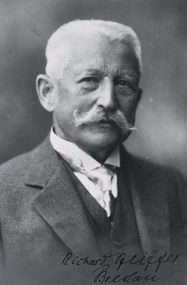 Richard Pfeiffer