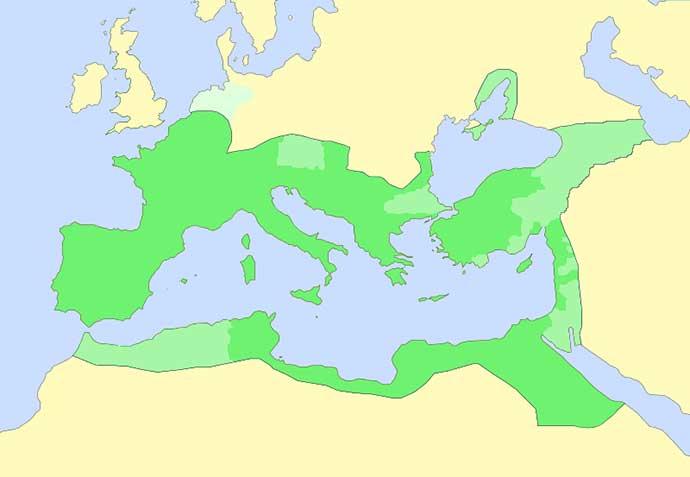 roman empire augustus