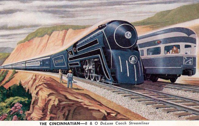 The Cincinnatian