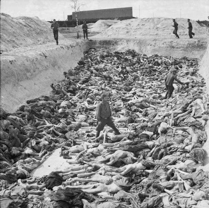 The_Liberation_of_Bergen-belsen_Concentration_Camp,_April_1945_BU4260