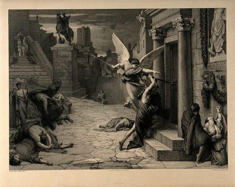 Antonine Plague