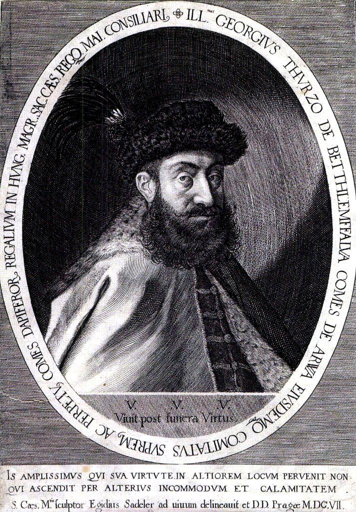 Georg Thurzo