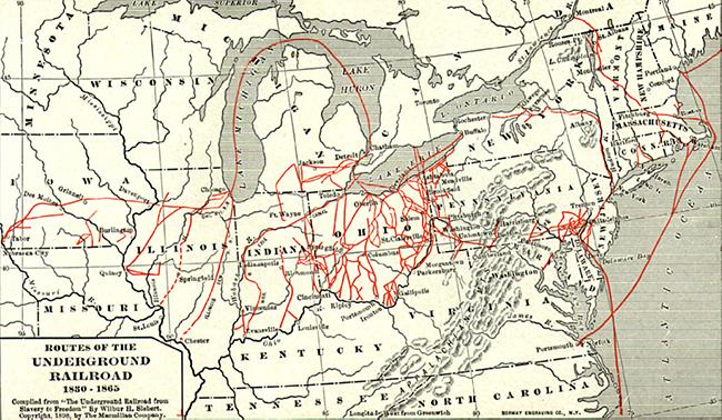 https://en.wikipedia.org/wiki/Underground_Railroad#/media/File:Undergroundrailroadsmall2.jpg
