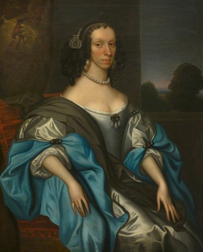 Ann, Duchess of Hamilton