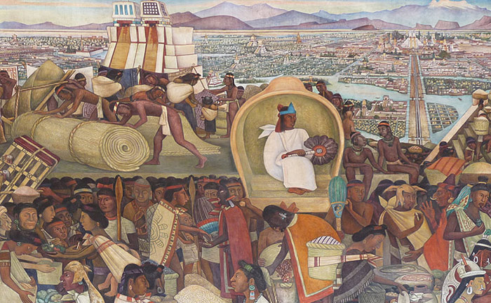 21 Facts About The Aztec Empire History Hit