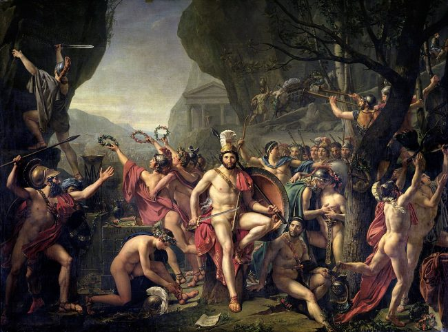 battle-of-thermopylae