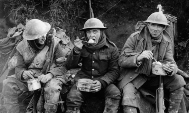 british-army-rations