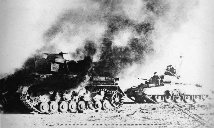 british-tank-fire